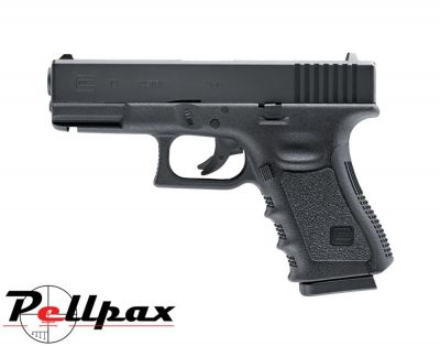 Glock 19 - 4.5mm BB Air Pistol