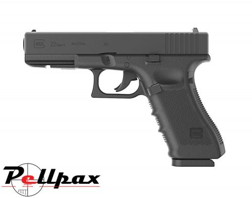Glock 22 Gen4 - 4.5mm BB Air Pistol