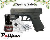 Glock 19 Tactical Operations Kit - 4.5mm BB Air Pistol