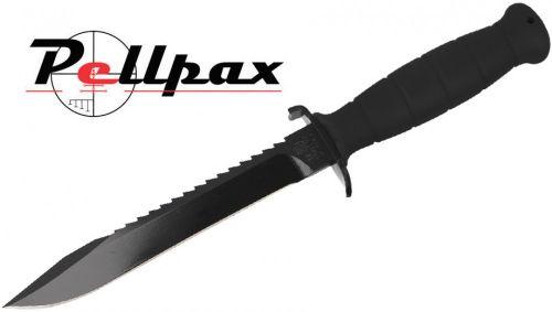 Glock FM81 Field Knife w/ Saw