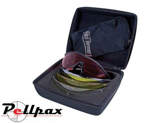Pro Sport GP Shooting Glasses By Jack Pyke
