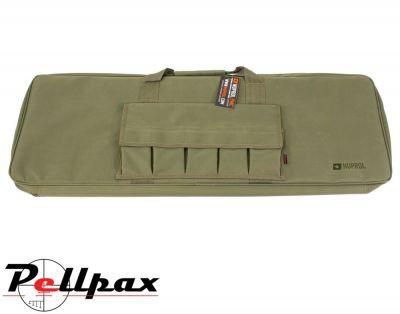 NP PMC Essentials Soft Green Rifle Bag