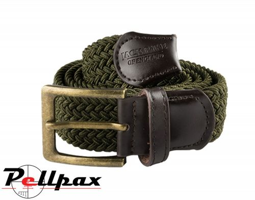 Countryman Elasticated Belt By Jack Pyke in Green