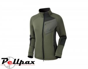 Thermic Green Baselayer Jacket By ShooterKing