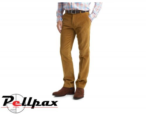 Gurteen Cotton Corduroy Trousers