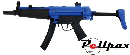Heckler & Koch 2 Tone MP5 A5 AEG 6mm Airsoft - Autumn Offer!