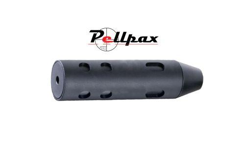 H&K MP5 K-PDW Silencer - Air Pistol Silencers   Pellpax