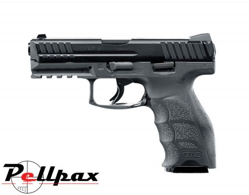 H&K VP9 - 4.5mm BB Air Pistol