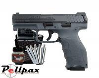 H&K VP9 Tactical Operations Kit - 4.5mm BB Air Pistol