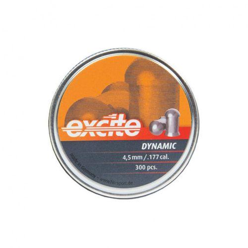 H&N Excite Dynamic .177 x 300