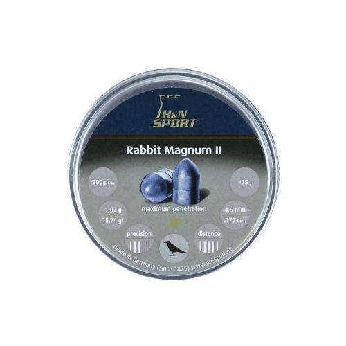 H&N Rabbit Magnum .177 x 200