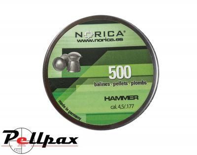 Norica Hammer .177 x 500