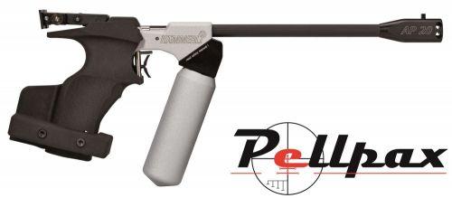 Hammerli AP20 Match - .177 Target Pistol