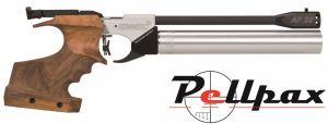 Hammerli AP20 Pro Target Air Pistol .177