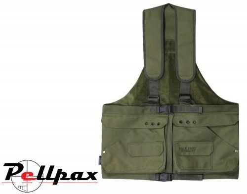 Handlers Vest By Jack Pyke in Hunters Green