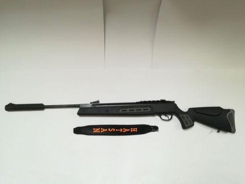 Hastan 125 Sniper Wood - .22 Pellet  - Second Hand