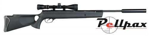Hatsan Model 85X-TH .22