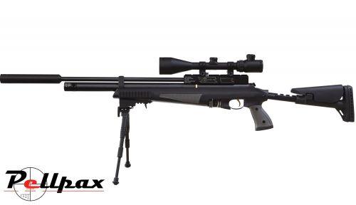 Hatsan AT44-10 Tactical .22