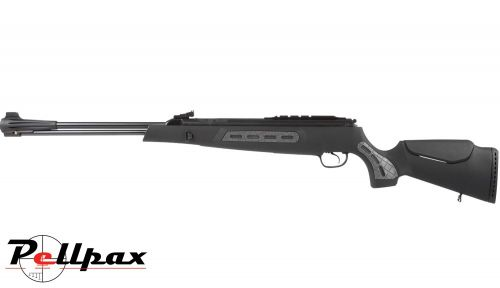 Hatsan Dominator Synthetic .22 Pellet Spring Rifle - Second Hand