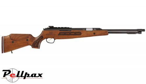 Hatsan Dominator Wood - .22 Air Rifle