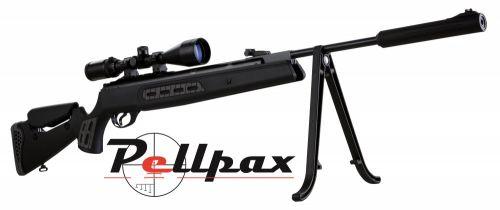 Hatsan Model 125 Sniper .25