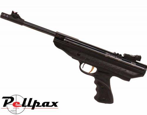 Hatsan Mod 25 SuperCharger  177 - Spring Powered Air Pistols