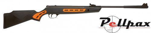 Hatsan Model 1000S Striker .22 - Orange