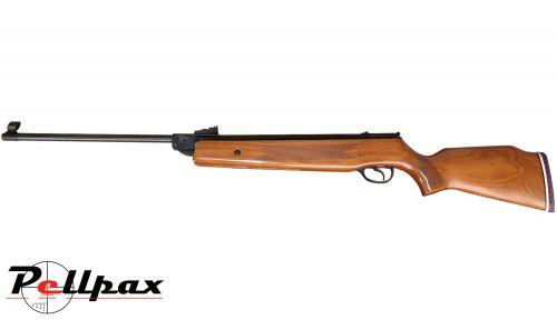Hatsan Model 60S Air Rifle .22