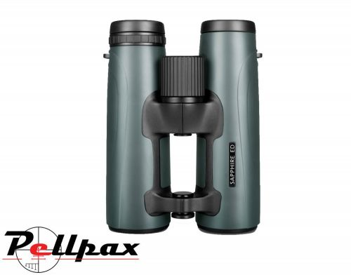 Hawke Sapphire ED 10×43 Binoculars - Green
