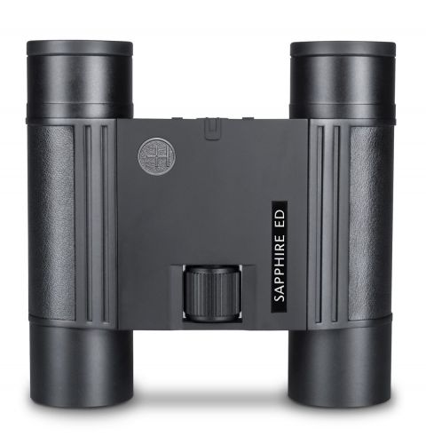 Hawke Sapphire ED 8×25 Binocuars - Black