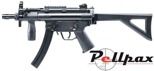Heckler & Koch MP5 K-PDW - 4.5mm BB
