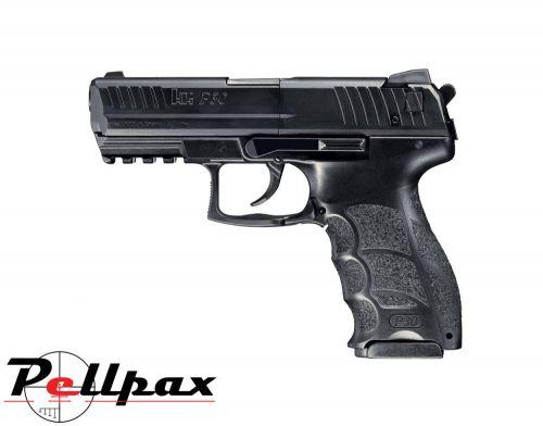 Heckler & Koch P30 - 4.5mm BB & .177 Pellet Air Pistol