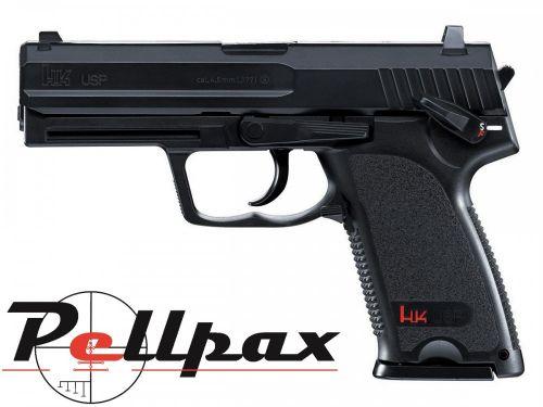 Heckler & Koch USP - 4.5mm BB