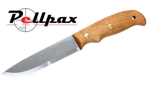 Helle Didi Galgalu Knife