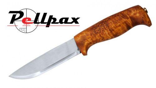 Helle Gaupe Knife