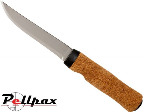 Helle Hellefisk Fixed Blade Knife