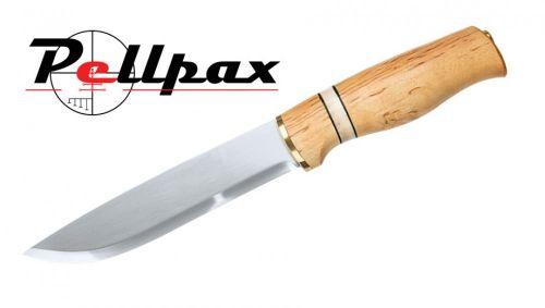 Helle Sylvsteinen Knife