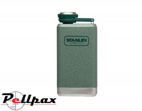 Adventure Stainless Steel Spirits Flask by Stanley