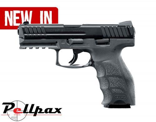 H&K VP9 - 4.5mm BB Air Pistol - New 2018!