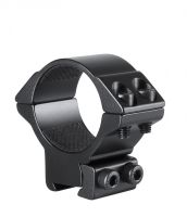 Hawke Match Mounts 9-11mm - 30mm