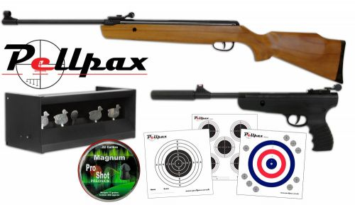 Home Shooting Gallery Pro - Perfect Gift Set!