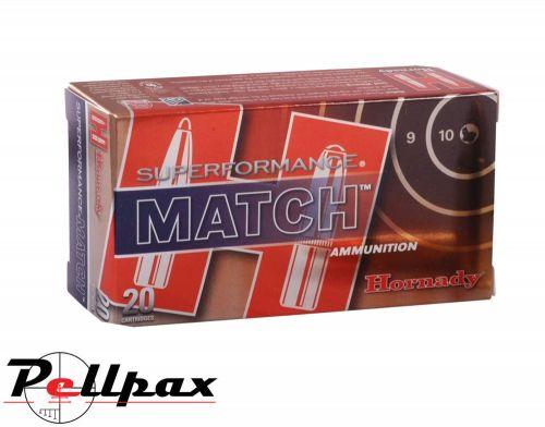 Hornady Match - .223 Rem 75gr BT HP