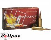 Hornady Superformance 120gr GMX - 6.5 Creedmoor