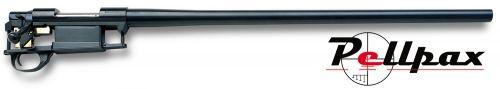 """Howa Blued Mini Action Sporter 20"""" Barrel - .204 Ruger"""