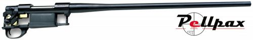 "Howa Blued Mini Action LightWeight 20"" Barrel - .204"