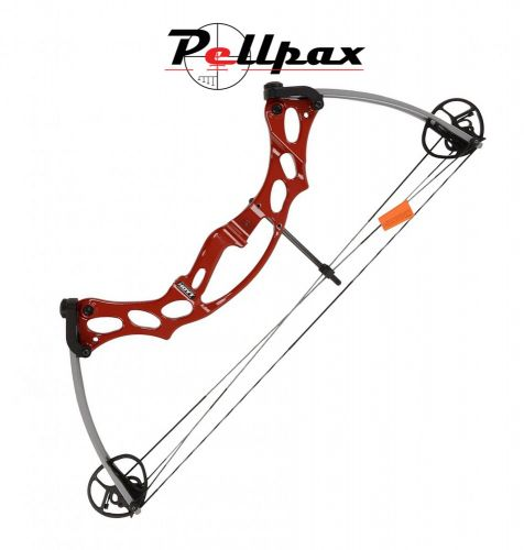 Hoyt Ruckus Compound Bow Standard Colours - Right Handed
