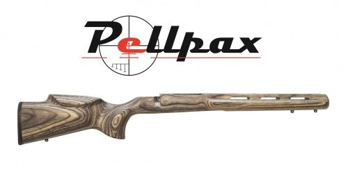 Howa Laminated Stock - Short Action Varmint - Pepper