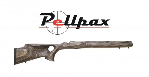 Howa Thumbhole Laminated Stock - Short Action Varmint - Pepper