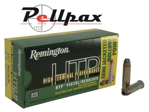 Remington HTP 158 Grain - .357 Magnum