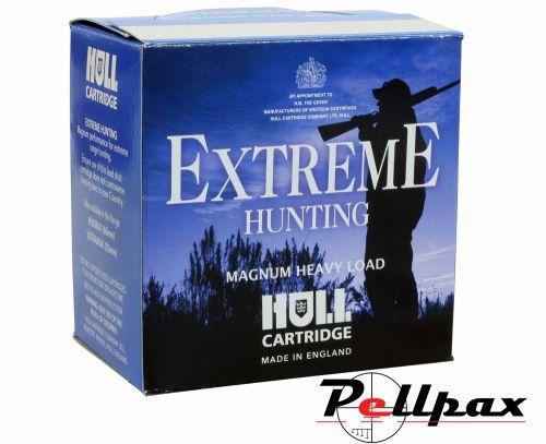 Hull Cartridge Extreme Hunting 50g 3 Shot - 12G